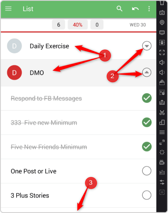 Track Your DMOs