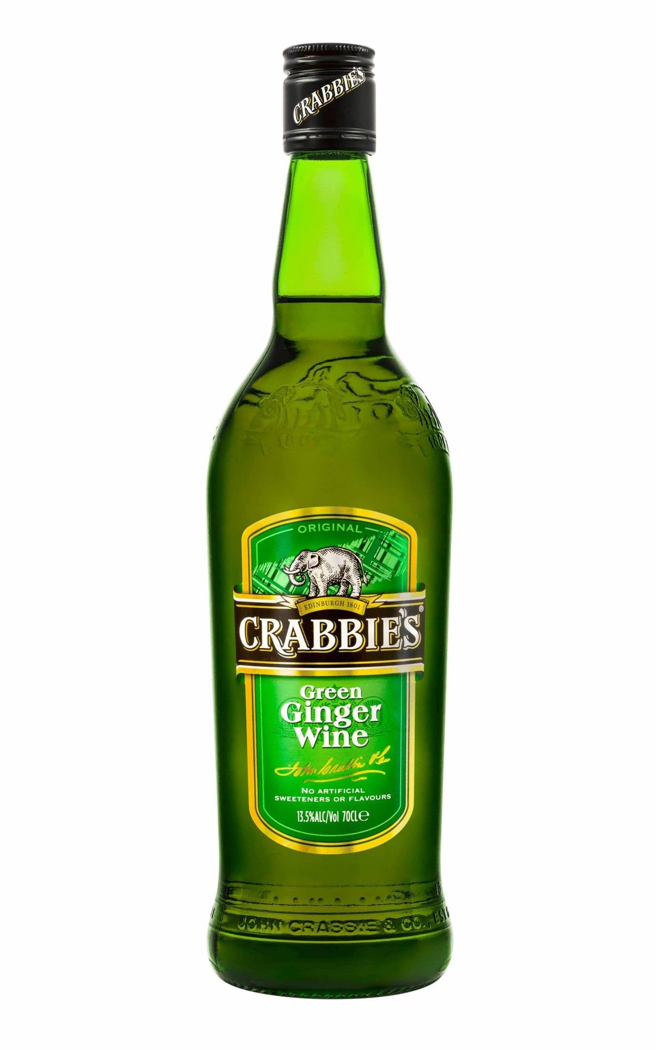 Green Ginger Wine Halewood Wines Amp Spirits