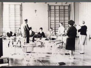 halewynstichting Muziekpedagogische cursus, 1963