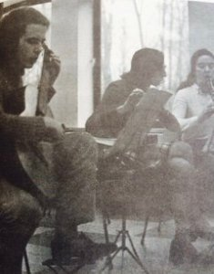halewynstichting Muziekcursus, 1970
