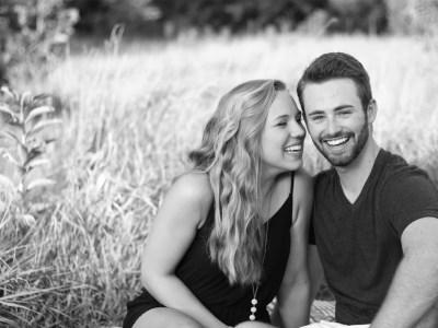 Ryan & Megan || St. Louis Engagement Photography