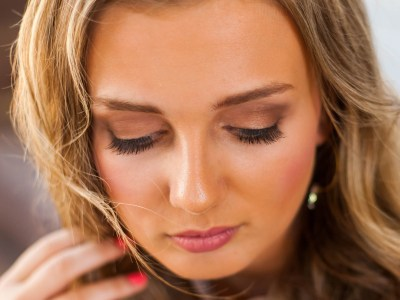 5 Reasons Why You Should Add Professional Hair & Makeup to Your Session