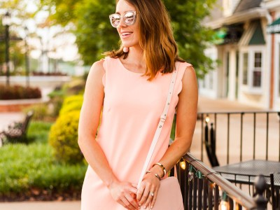 Gwen Ginger Summer Style    St. Louis Photographer