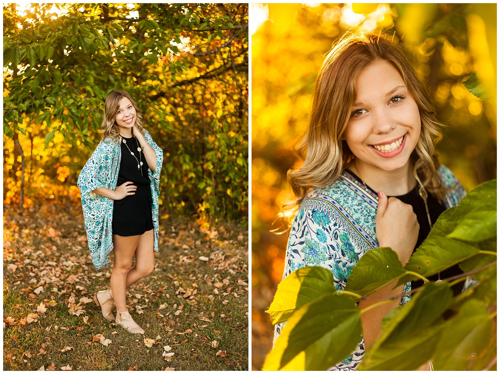 Southern IL & STL Senior Photographer