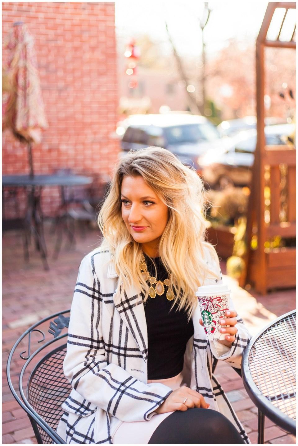 Kalifornia Beauty Blog || St. Louis Fashion Blog Photographer