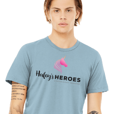 HH Light Blue Tshirt
