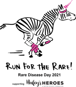 Run for the Rare