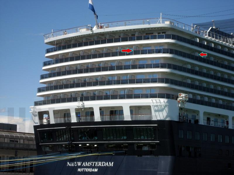 Image Result For What Is A Veranda On A Cruise Ship
