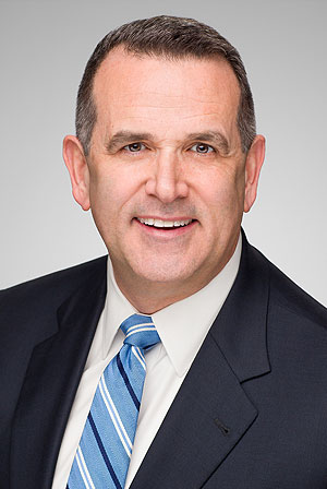 Michael King, Chief Technology Officer