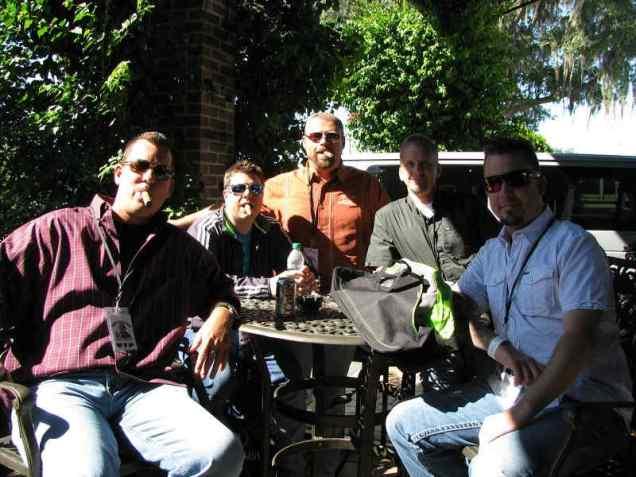 Cigar Events 2011 Tampa Cigar Bash