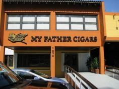 My Father Lounge