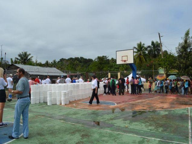 CFC 2013 Service Day 1 (20)