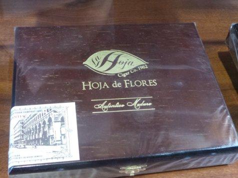Hoja de Flores Cigars
