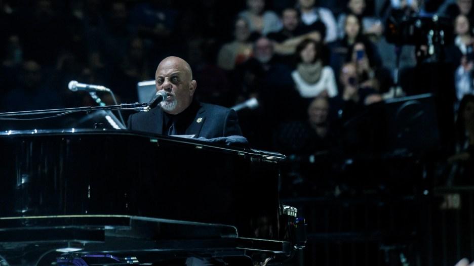 Billy Joel-2