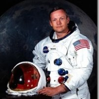 Reaching for the skies…RIP Neil Armstrong
