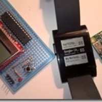 Pebble Smartwatch and Windows Mobile 10: working, at last