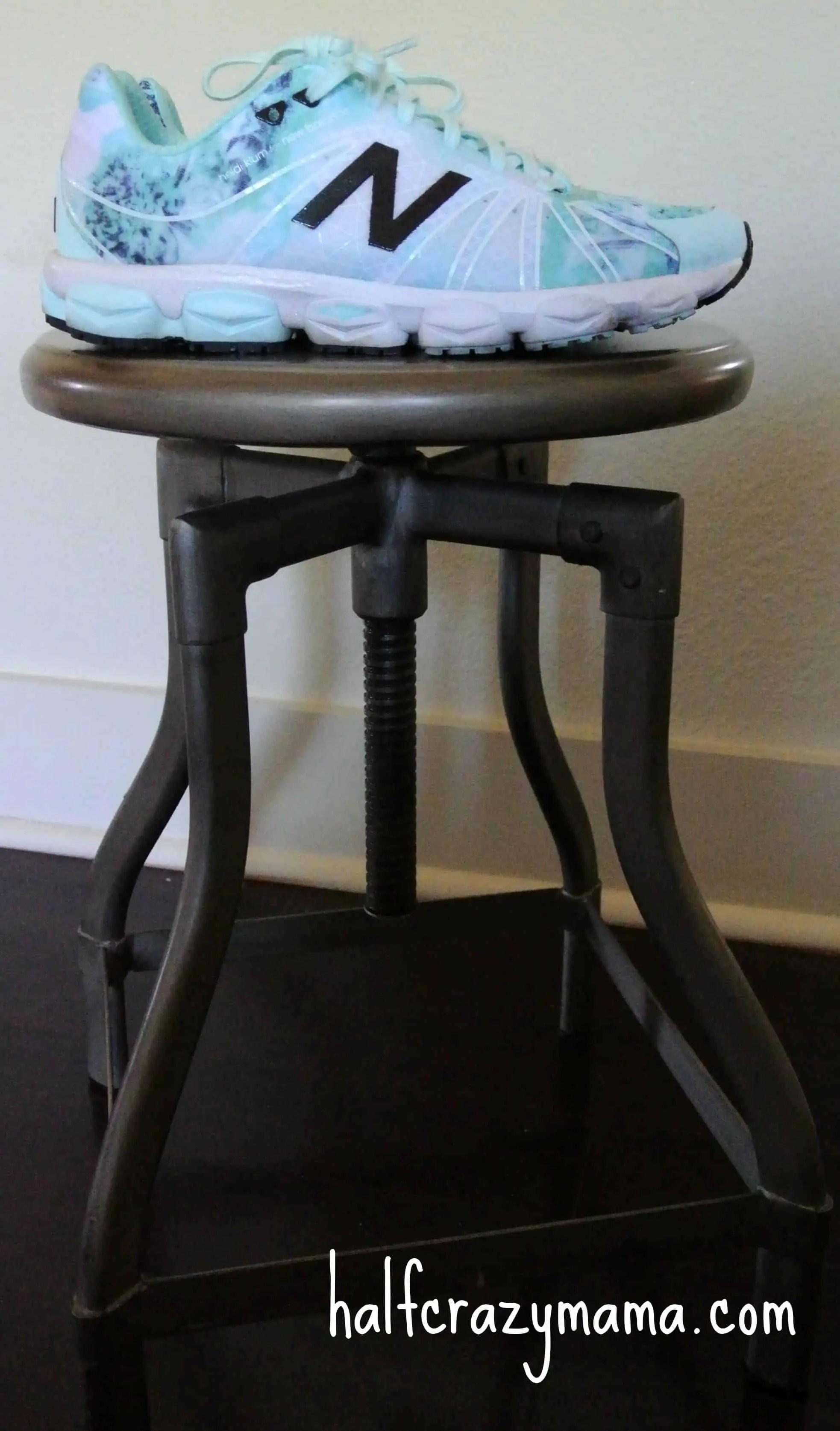 NB 890v4 stool
