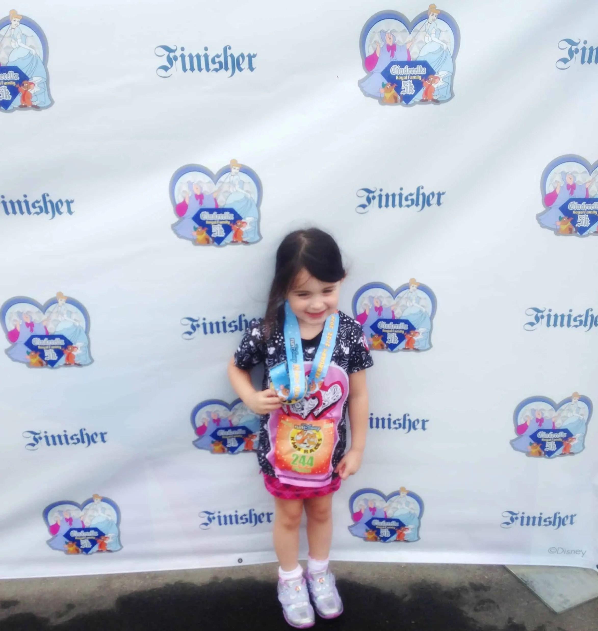 Princess Kids Races