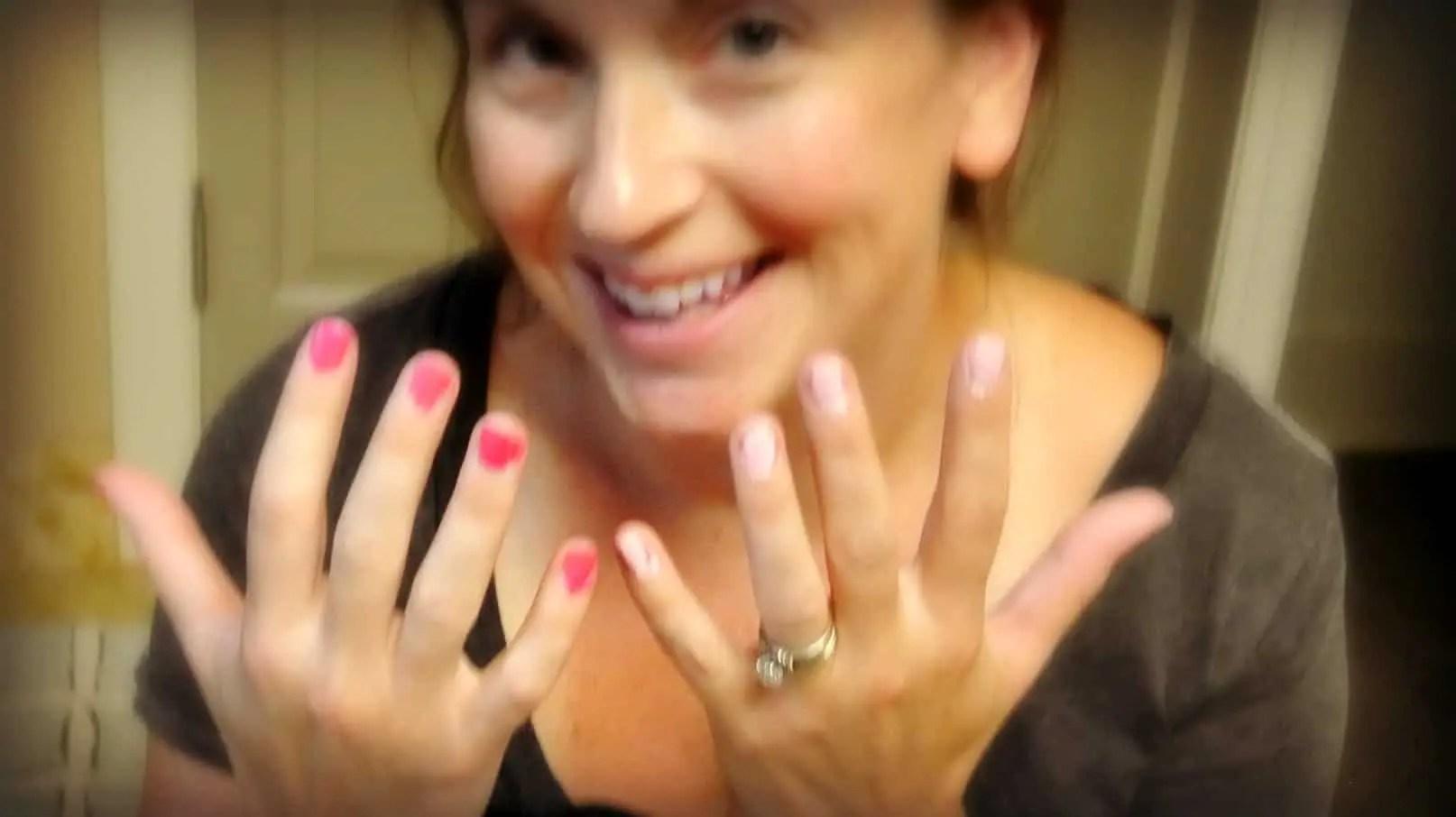 walgreens nail polish remover