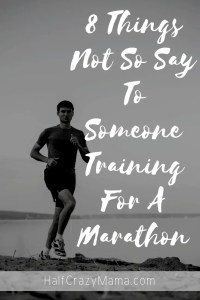 Funny for people training to run a marathon. |Marathon Humor| Marathon Motivation| Running A Marathon| Funny for runners| #marathontraining