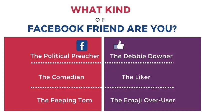 Funny Facebook Questions