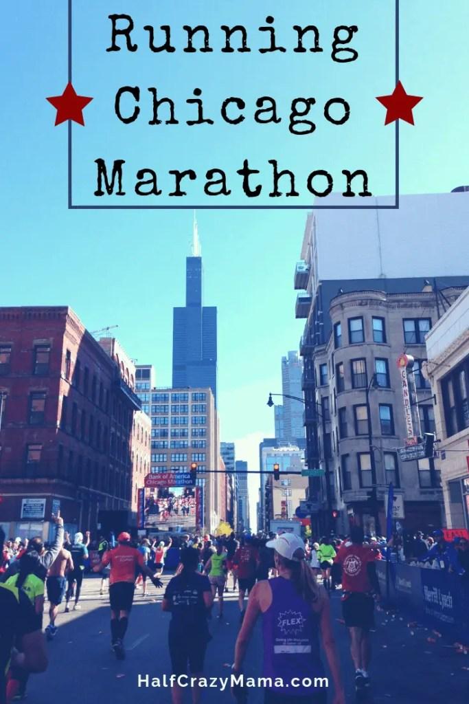 All About Running the Chicago Marathon. |marathon training| major marathons| running a marathon| info about a marathon| running Chicago