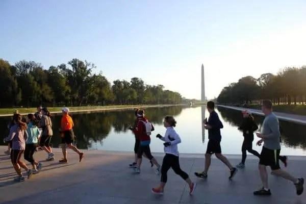 runner's world shakeout run
