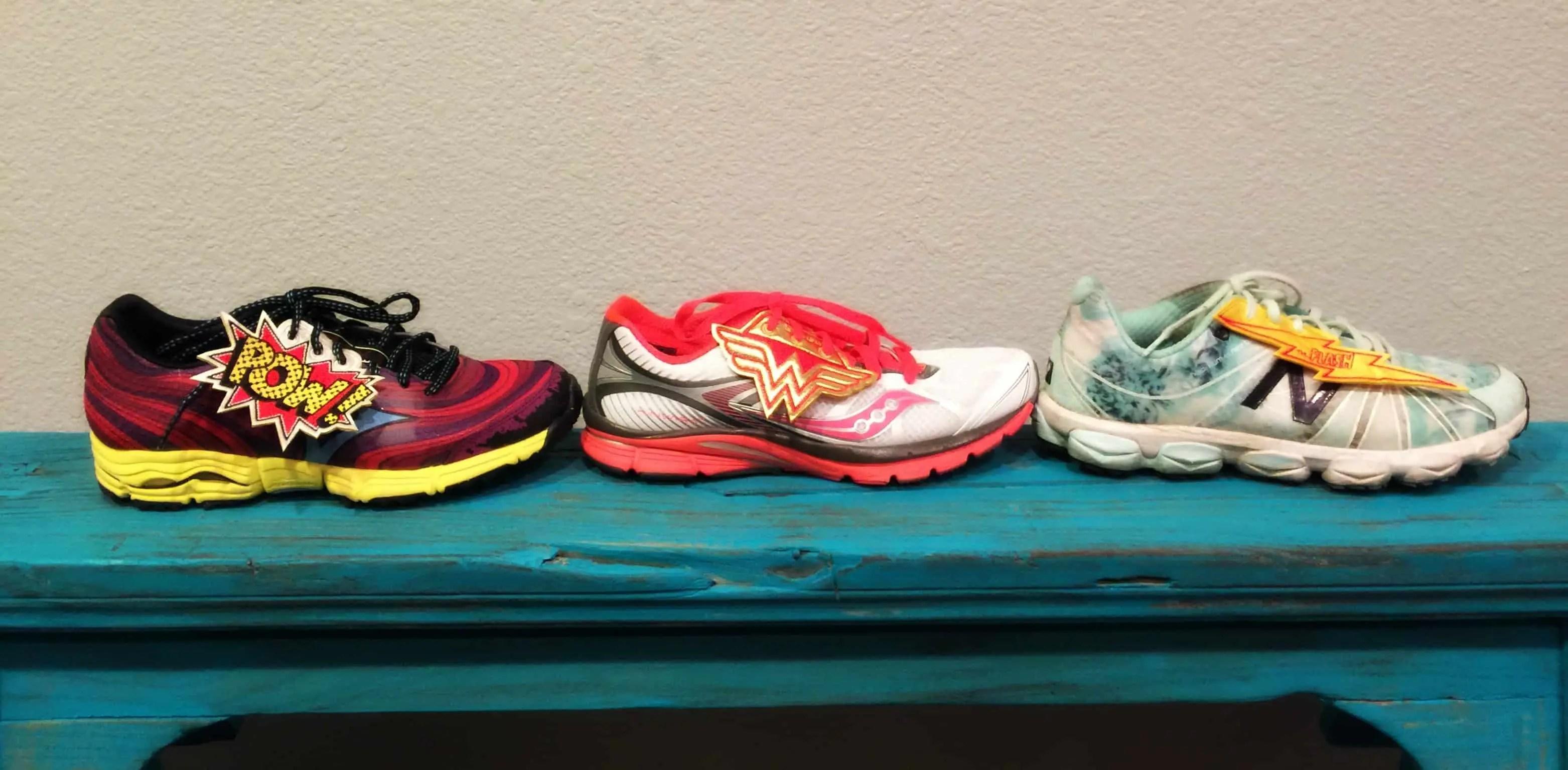 BEX shoe bling