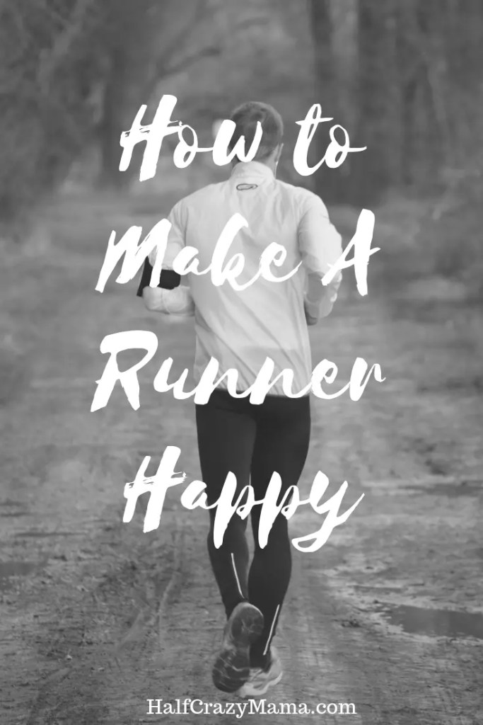 How To Make a Runner happy. | things for a runner | dating a runner | how to help a runner | marathon training | learn to run