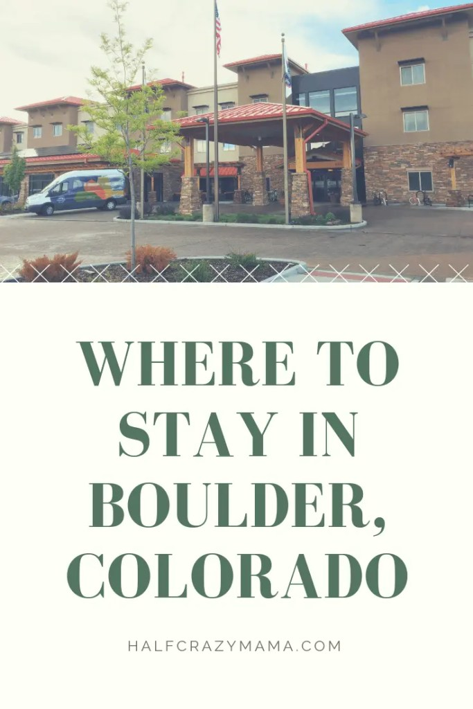 Boulder Colorado Hotel | travel to Boulder CO | hotel | hampton inn review | road trip | visit Boulder | travel