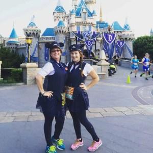 runDisney Disneyland Races