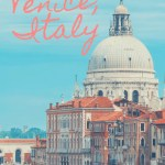 What to do, where to eat, and what to see in Venice, Italy. | travel | Europe