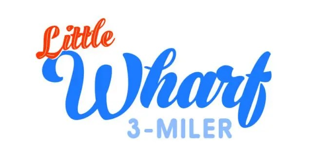 Little Wharf 3 miler