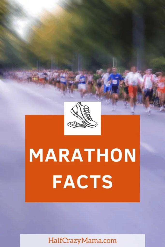 Marathon Facts