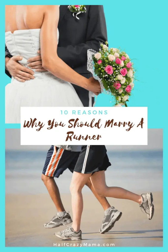 marry a runner