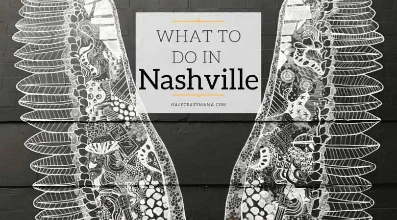 Wings in Nashville
