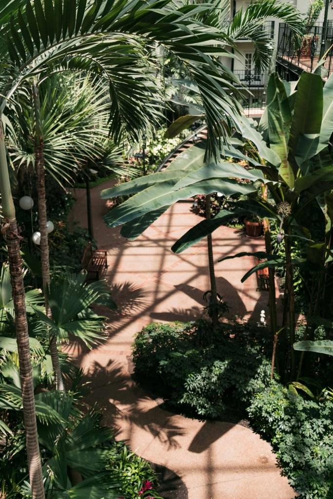 Gaylord Opryland Gardens