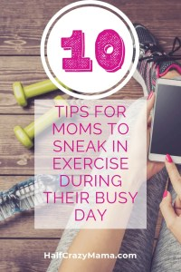 Moms Workout