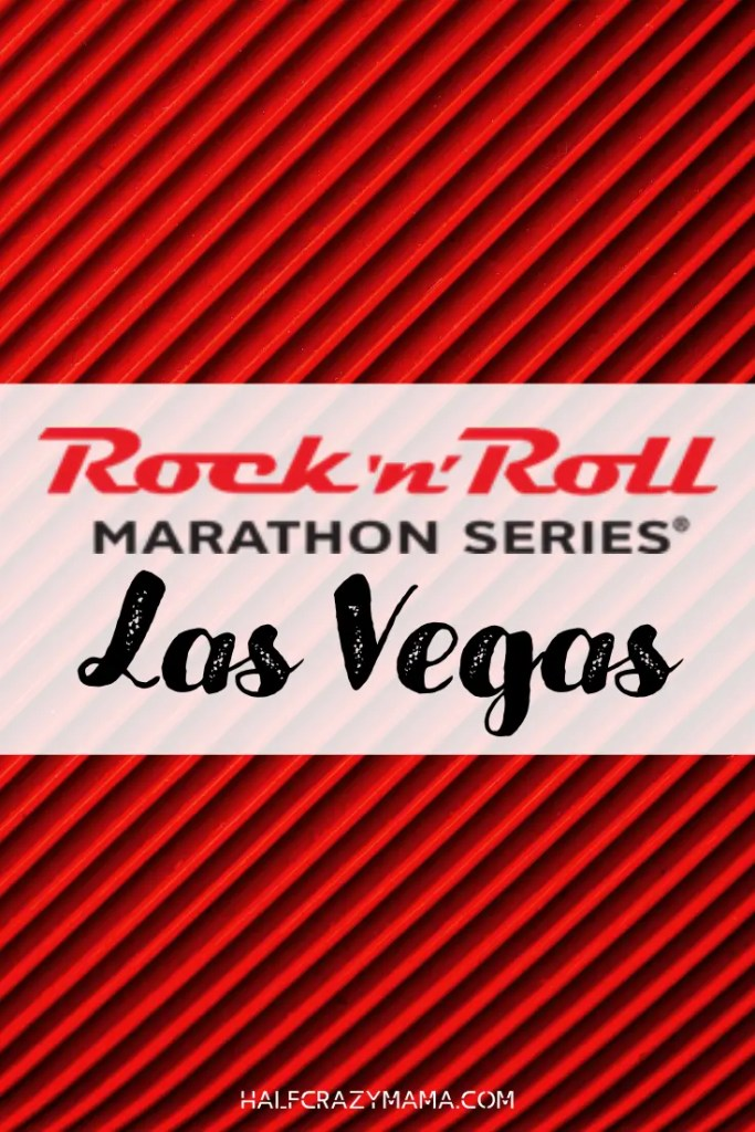 rock n roll las vegas marathon