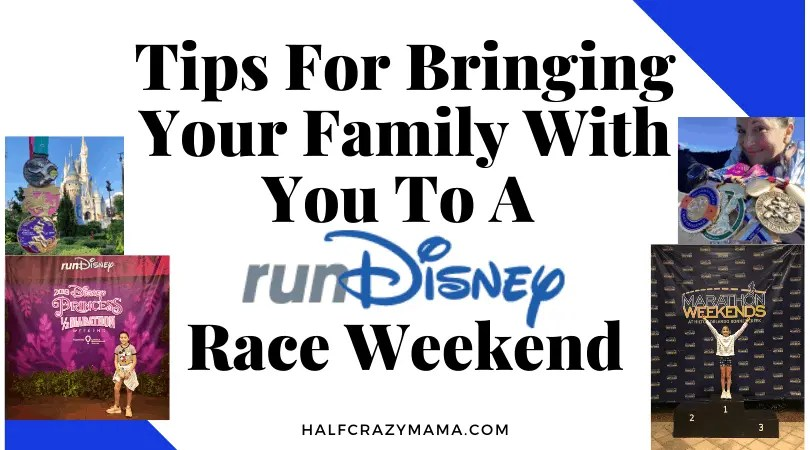 Tips For Bringing Your Family With You To A