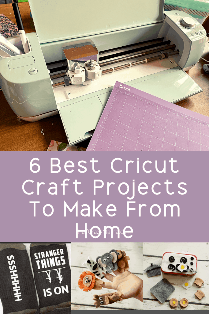 cricut projects