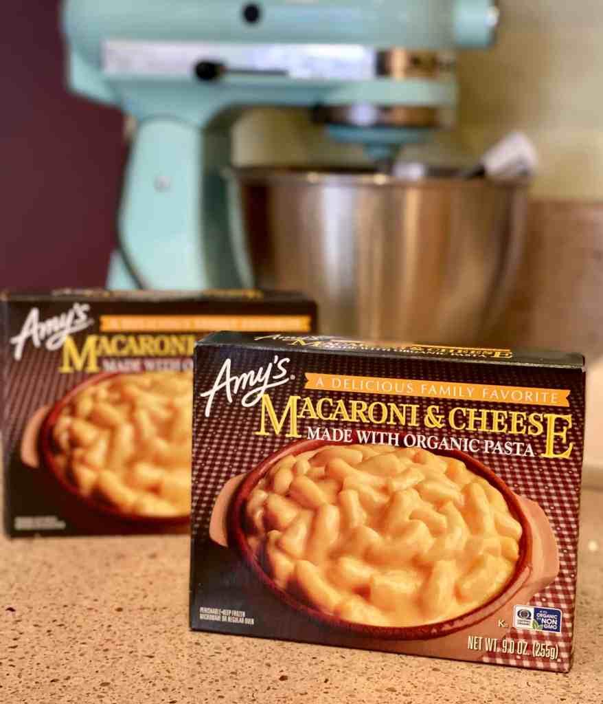 amy's mac n cheese