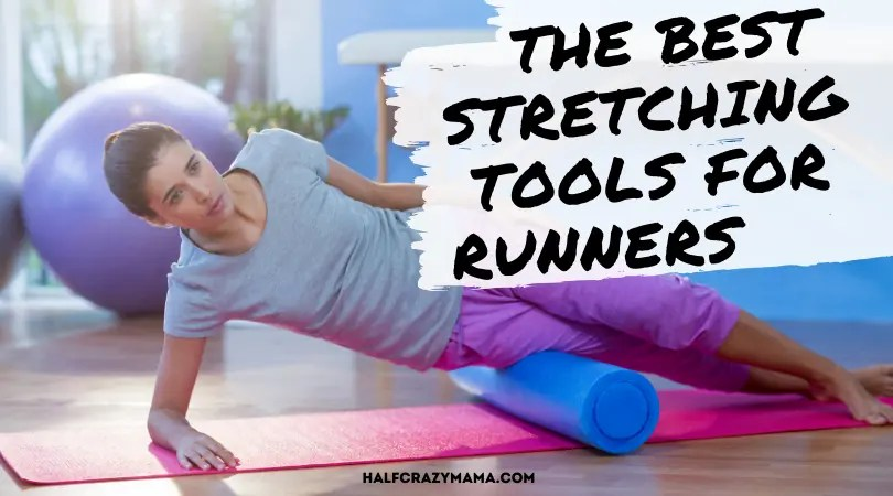 foam roller for runner