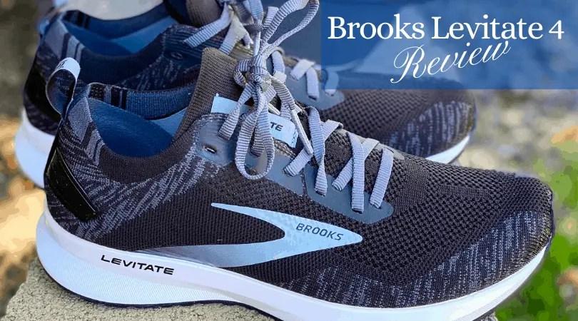 running shoes brooks levitate 4