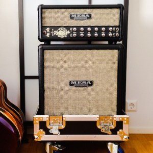 mesa boogie engineering recto verb 25 guitar amp
