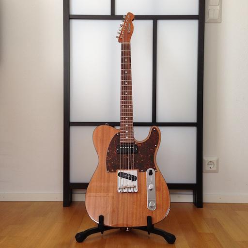 telecaster guitar gear