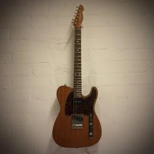 Gear - Half Deaf Guitarist