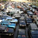 Traffic Jam!