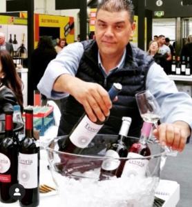 Rode Douro wijn Teoria Portugal 375ml Halfes