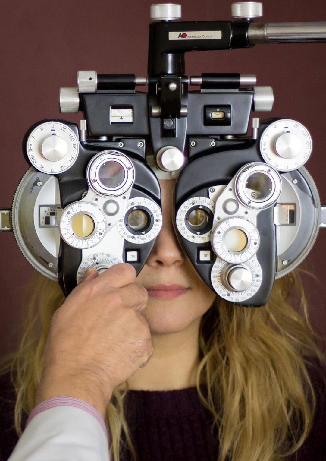 bucks-mont eye associates
